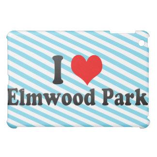 Amo el parque de Elmwood, Estados Unidos