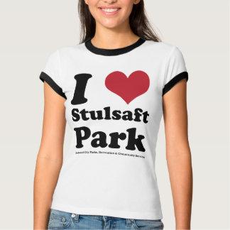 AMO el parque de Stulsaft Playeras