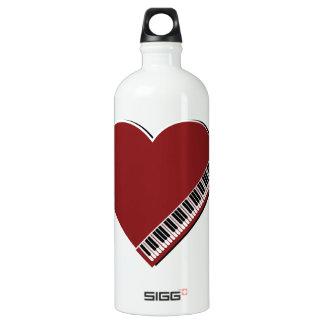Amo el piano