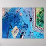 Amo el piano impresiones