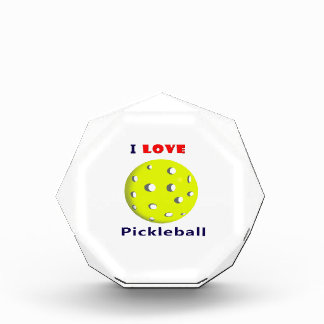 amo el pickleball rojo graphic.png del texto del p