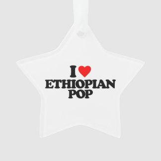AMO EL POP ETÍOPE