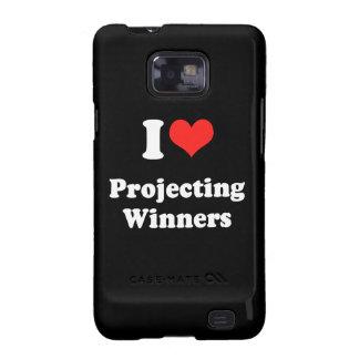 AMO el PROYECTAR de WINNERS png Samsung Galaxy S2 Carcasa