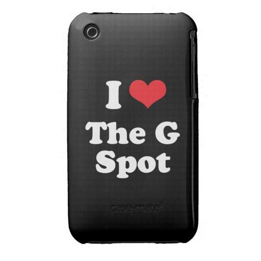 AMO EL PUNTO DE G - .PNG iPhone 3 PROTECTORES