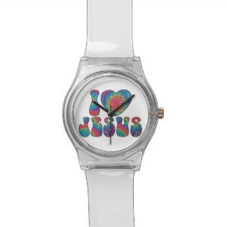 Amo el reloj de Jesús May28th