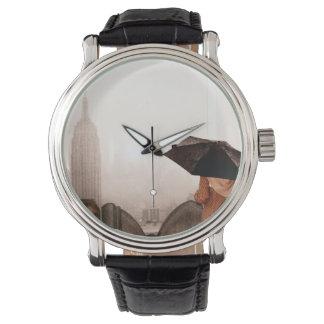 Amo el reloj de Nueva York