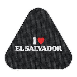 AMO EL SALVADOR ALTAVOZ BLUETOOTH