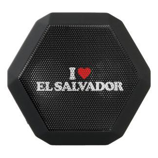 AMO EL SALVADOR ALTAVOZ CON BLUETOOTH