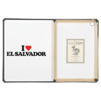 AMO EL SALVADOR