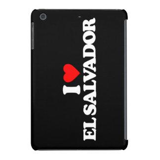 AMO EL SALVADOR FUNDA DE iPad MINI