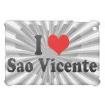 Amo el sao Vicente, el Brasil