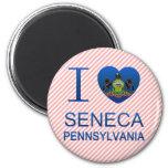 Amo el Seneca, PA Imán