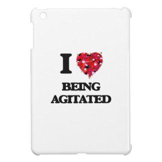 Amo el ser Agitated