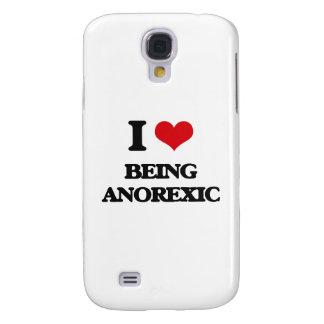 Amo el ser Anorexic