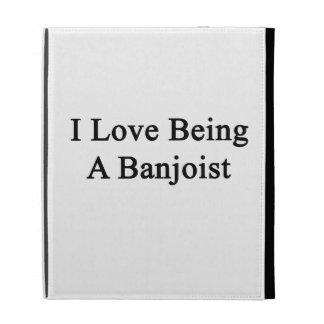 Amo el ser Banjoist