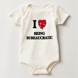 Amo el ser burocrático mamelucos