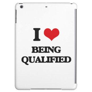 Amo el ser calificado