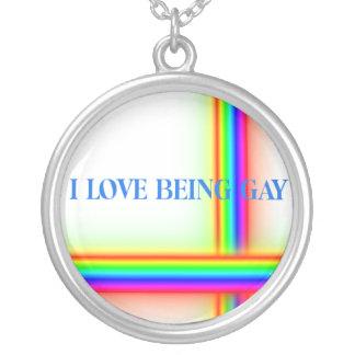 Amo el ser collar gay