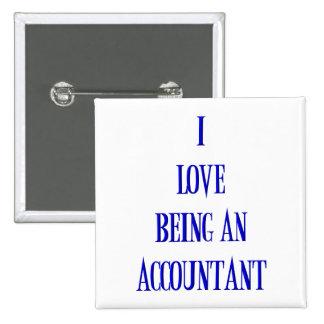 Amo el ser contable pin