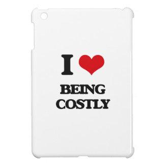 Amo el ser costoso