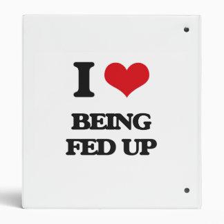 Amo el ser FED para arriba