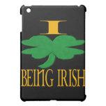 Amo el ser irlandés