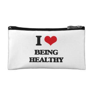 Amo el ser sano