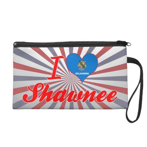 Amo el Shawnee, Oklahoma