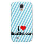 Amo el Shuffleboard