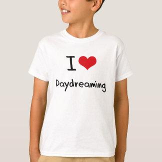 Amo el soñar despierto playera