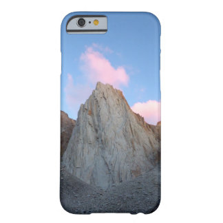 Amo el subir funda para iPhone 6 barely there
