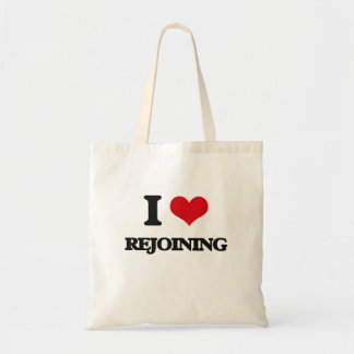 Amo el sumarme bolsa lienzo