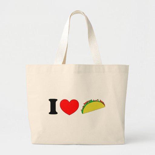 Amo el Tacos Bolsa