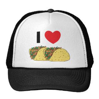 Amo el Tacos Gorro