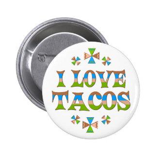 Amo el Tacos Pin