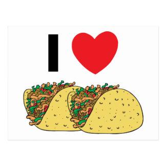 Amo el Tacos Postales
