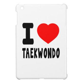 Amo el Taekwondo