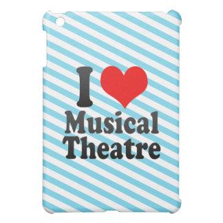 Amo el teatro musical