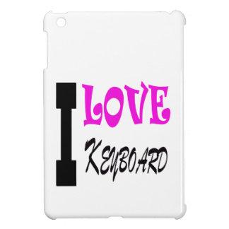 Amo el teclado