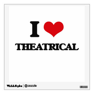 Amo el Theatrical
