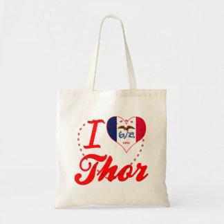 Amo el Thor, Iowa Bolsa