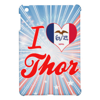 Amo el Thor, Iowa
