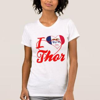 Amo el Thor, Iowa Camiseta