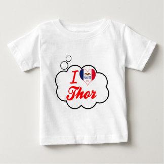 Amo el Thor, Iowa Tee Shirt