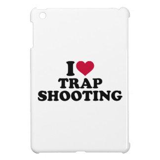 Amo el tiroteo de trampa