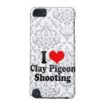 Amo el tiroteo del tiro de pichón