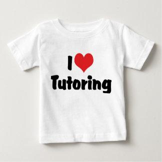 Amo el Tutoring Remera