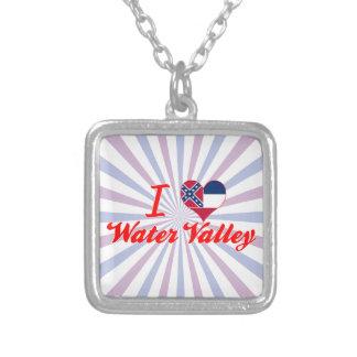 Amo el valle del agua, Mississippi Grimpola Personalizada