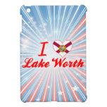 Amo el valor del lago, la Florida