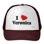 Amo el Veronica Gorro